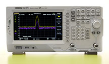 New Spectrum Analyzers up to 7.5 GHz from Rigol