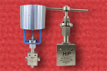 New Extreme Temperature Valves Ideal for Challenging Applications like Moving Specialty Gases