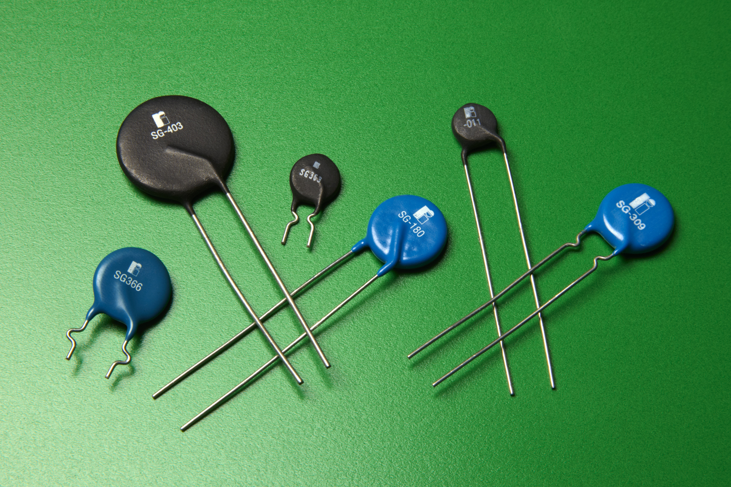 Surge Gard Inrush Current Limiting Ntc Thermistors From Api Circuit Technologies Reduce Failures